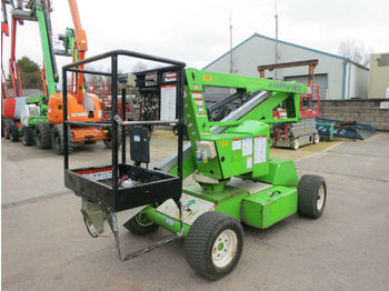 Articulated boom NIFTYLIFT HR12 NDE
