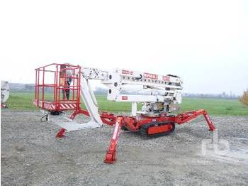 Articulated boom SOCAGE NAVAHO 26/15 Articulated Crawler