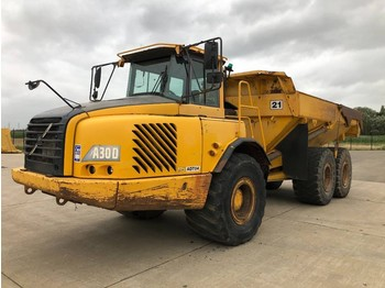 Articulated dumper Volvo A 30 D