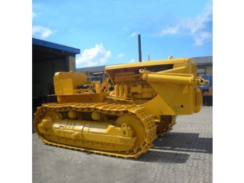 Caterpillar D8 - bulldozer