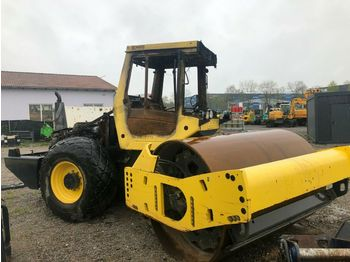 Compactor BOMAG BW-213 DH4**Brand**Hydr./Getriebe/Walze OK