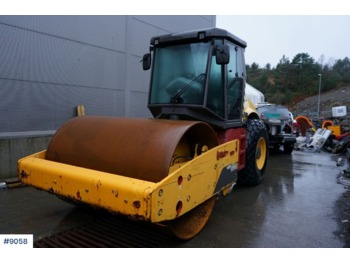 Compactor Volvo SD115D