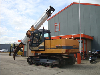 CASE 1188 CK Telescopic - crawler excavator