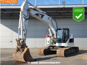 Caterpillar 321 C GERMAN MACHINE - ALL FUNCTIONS - crawler excavator