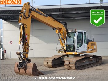 Liebherr R900 C Litronic GOOD UNDERCARRIAGE- ALL FUNCTIONS - crawler excavator
