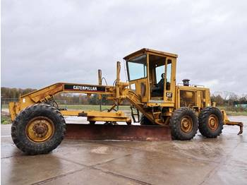 CAT 140G 3306 engine  - grader