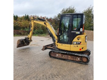 Caterpillar 303.5 E - mini excavator