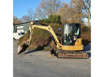 Caterpillar 304 E CR - mini excavator