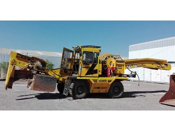 Atlas Copco Haggloader 10HR - mining machinery
