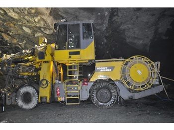 Atlas Copco WL3 - mining machinery