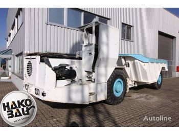 GHH MK-A20 - mining machinery