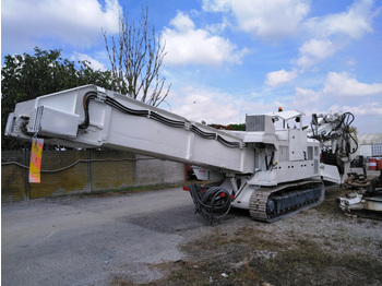 Terex Schaeff ITC HRS 312 H1 - mining machinery