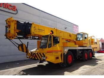 Mobile crane Grove AT 750 BE