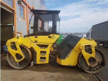 BOMAG BW 190 AD5 - road roller