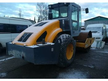 XCMG XS120PD - road roller