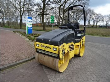 Bomag BW100 AD-4 - roller