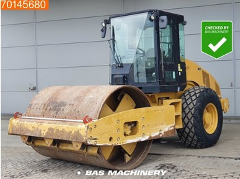 Caterpillar CS56 FROM FIRST GERMAN OWNER - roller