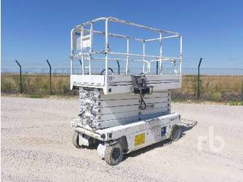 Scissor lift ITECO Electric