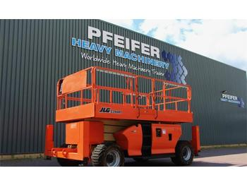 Scissor lift JLG 3394RT
