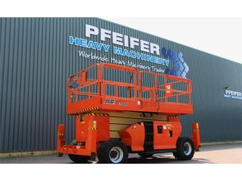 Scissor lift JLG 4394RT