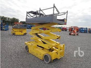 Scissor lift MEC 2647 Electric