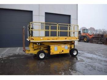 UpRight SL26 - scissor lift