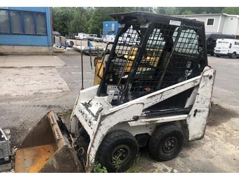 Bobcat 463  - skid steer loader