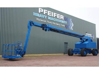 JLG 120HX  - telescopic boom