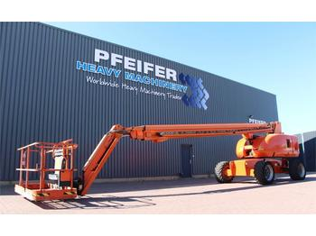 JLG 860SJ  - telescopic boom