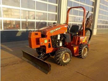 2014 Ditch Witch RT45 - trencher