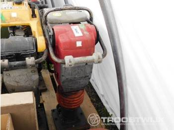 Metabo MTX-70 - trencher