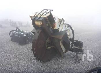 SIMEX T800 - trencher