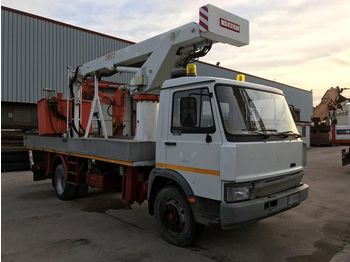 IVECO 109-14 - truck mounted aerial platform