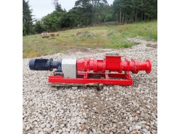 Water pump JS TSP 200 HD