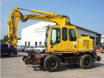 Atlas 1604 K ZW (12001175) - wheel excavator
