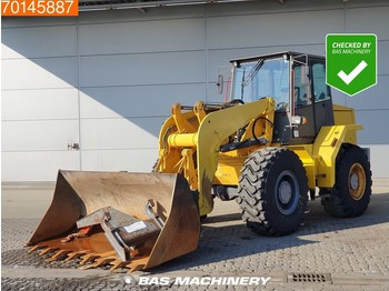 Ahlmann AS200 FROM FIRST OWNER - wheel loader