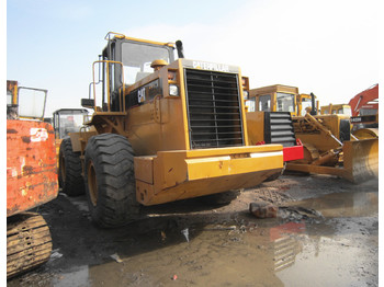 Wheel loader CATERPILLAR 980F