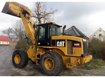 Wheel loader CATERPILLAR CAT 930 G