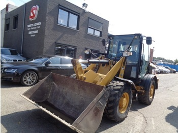 Caterpillar 906 H top 4400 h - wheel loader