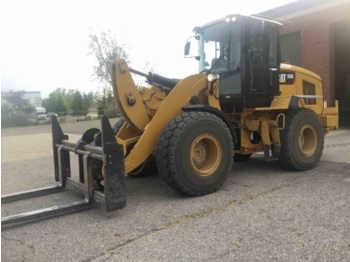 Wheel loader Caterpillar 930K