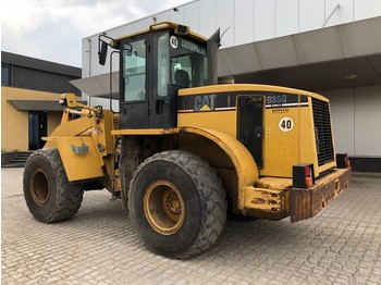 Wheel loader Caterpillar 938G HL