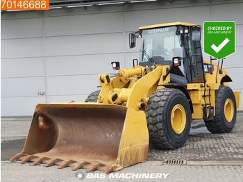 Caterpillar 962H NICE AND CLEAN GERMAN MACHINE - wheel loader