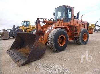 DOOSAN MEGA 300 V - wheel loader
