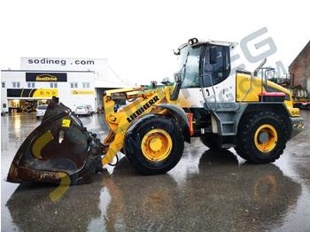 Liebherr L542 - wheel loader