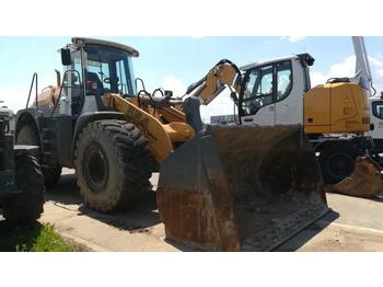 Liebherr L554 2PLUS2 - wheel loader