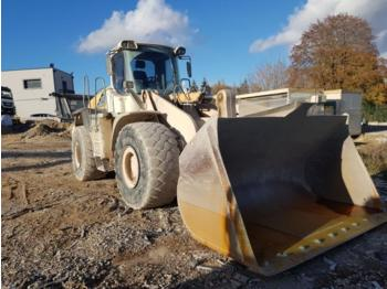 Liebherr L580 2 PLUS 2 - wheel loader