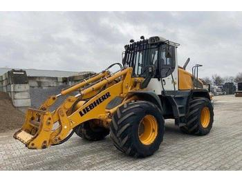 Liebherr L 538  - wheel loader