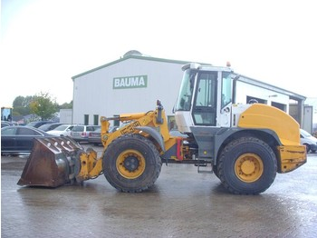 Liebherr L 538 (12001172) - wheel loader