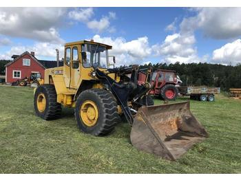 Volvo BM 846  - wheel loader