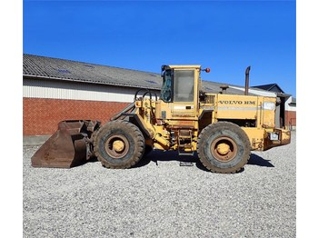 Wheel loader Volvo L120 B: picture 1
